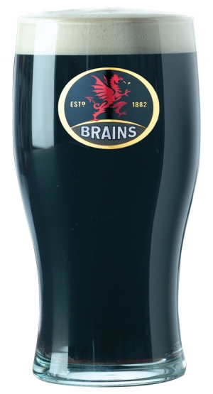 Brains Dark Smooth